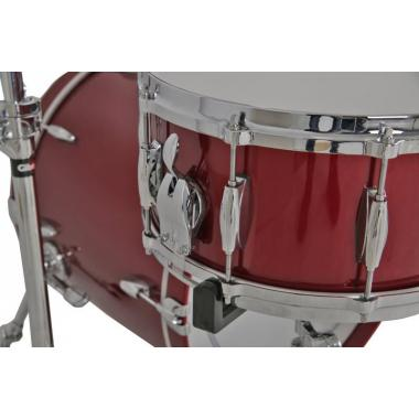 """GRETSCH USA Custom Candy Apple Red Ударная установка 5 барабанов (10,12,16,22,14*6,5"""")"""