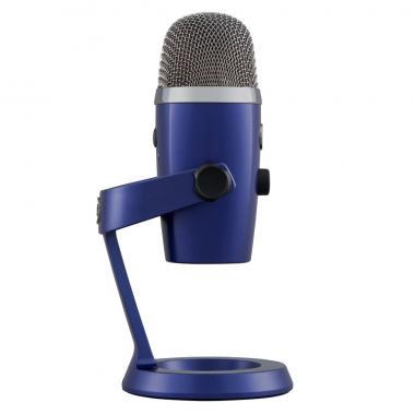 Blue Yeti Nano Vivid Blue