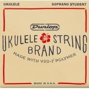 DUNLOP DUQ201 Ukulele Soprano Student струны для укулеле