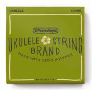 DUNLOP DUQ303 Ukulele Tenor струны для укулеле