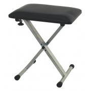 GEWA Keyboard Bench Silver Grey стул для синтезатора