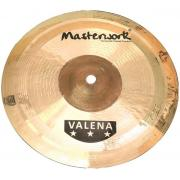 "Masterwork V10MS Тарелка 10"" Medium splash серия Valena"
