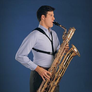 Neotech Soft Harness Junior ремень для саксофона