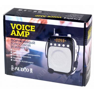 PROAUDIO VOICE AMP
