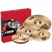 SABIAN 45003-14 B8 Performance Set Набор тарелок