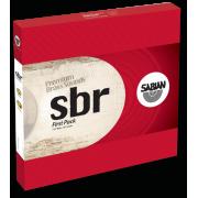 SABIAN SBR5001 First Pack