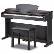 Becker BDP-82R, цифровое пианино, цвет палисандр, клавиатура 88 клавиш с молоточками, банкетка+наушники в комплекте