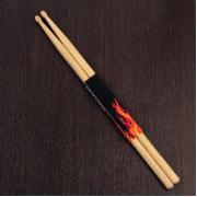 BRAHNER 5B Барабанные палочки, дуб, деревянный наконечник