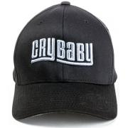 Dunlop DSD20-40LX Cry Baby Flex Fit Cap бейсболка, L