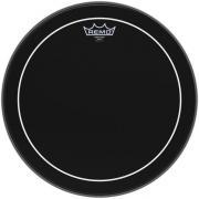 Remo Pinstripe Bass Ebony ES-1622-PS пластик для барабана, 22''