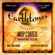 Kerly MDP Earthtones KMDP-1152 (11-52) струны для акустической гитары