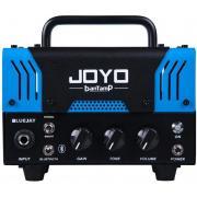 Joyo BantamP BlueJay гитарный усилитель, 20 Вт, ламповый преамп