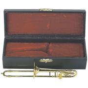Gewa 980592 Miniature Instrument Trombone тромбон, сувенир