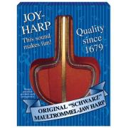 Gewa 844953 Original Schwarz Jew's Harp Joy Harp 82mm, No. 15 варган