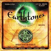 Kerly Earthtones KQXA-1254 (12-54) струны для акустической гитары