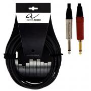 Alpha Audio Peak Line 190850 гитарный кабель, 9 м