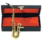 Gewa 980580 Es-Alt-Saxophone сувенир альт-саксофон