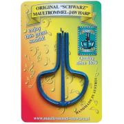Gewa 844955 Original Schwarz Jew's Harp Fun Harp 65 mm, No. 8 варган