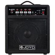 Joyo JBA-10 басовый комбо, 1x8'', 10 Вт