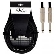 Alpha Audio Pro Line 190505 гитарный кабель, 6 м