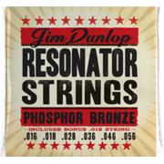 Dunlop Resonator Phosphor Bronze DOP1656 (16-56) струны для резонаторной гитары