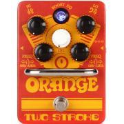 Orange Two Stroke гитарный эффект booster