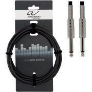 Alpha Audio Basic Line 190000 гитарный кабель, 3 м