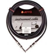 Joyo CM-04 Black гитарный кабель, 4,5 м