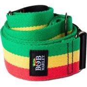 Dunlop BOB-04 Bob Marley Marley Wide гитарный ремень