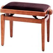 Gewa F900558 Piano Bench Yew High Gloss банкетка для пианино, тис