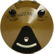 Dunlop EJF1 Eric Johnson Fuzz Face гитарный эффект fuzz
