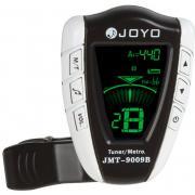 Joyo JMT-9009B тюнер-метроном на прищепке