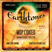 Kerly MDP Earthtones KMDP-1048 (10-48) струны для акустической гитары
