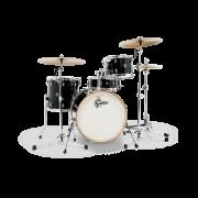 """GRETSCH CT1-J404-PB Catalina Club Ударная установка 4 барабана (12,14,20, 14*5.5"""")"""