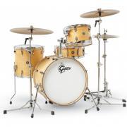 """GRETSCH CT1-J404-SN Catalina Club Ударная установка 4 барабана (12,14,20, 14*5.5"""")"""