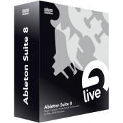 ABLETON SUITE LIVE 8
