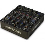 ALLEN&HEATH XONE:DB4 Цифровой 4-канальный DJ микшер
