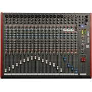 ALLEN&HEATH ZED24 микшерный пульт