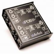 ART dPDB Двухканальный пассивный директ-бокс