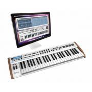Arturia Analog Experience The Laboratory 49 MIDI-клавиатура
