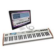 Arturia Analog Experience The Laboratory 61 MIDI-клавиатура