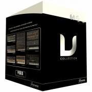 Arturia V Collection 3 Комплект из наиболее популярных программных продуктов Analog Laboratory