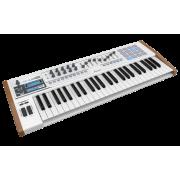 Arturia KeyLab 49 полувзвешенная динамическая MIDI клавиатура