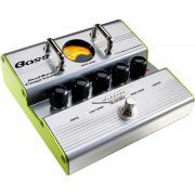 ASHDOWN DUAL BAND COMPRESSION Двухполосный басовый компрессор