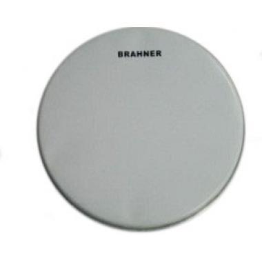 Brahner BD-16 White Coated
