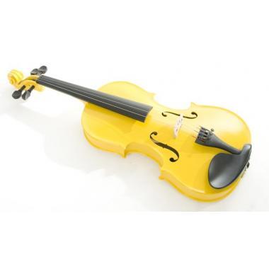 BRAHNER BVC-370/MYW 4/4 Скрипка