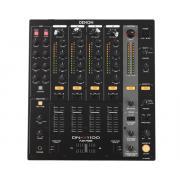 DENON DN-X1100E2 4-канальный DJ-микшер