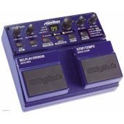 DIGITECH JAMMAN STOMPBOX LOOPER