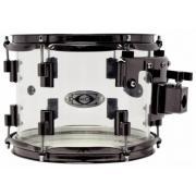 """DRUMCRAFT Series 8 Acryl 10x8"""" барабан том-том подвесной"""