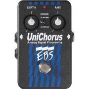 EBS UniChorus Басовая педаль